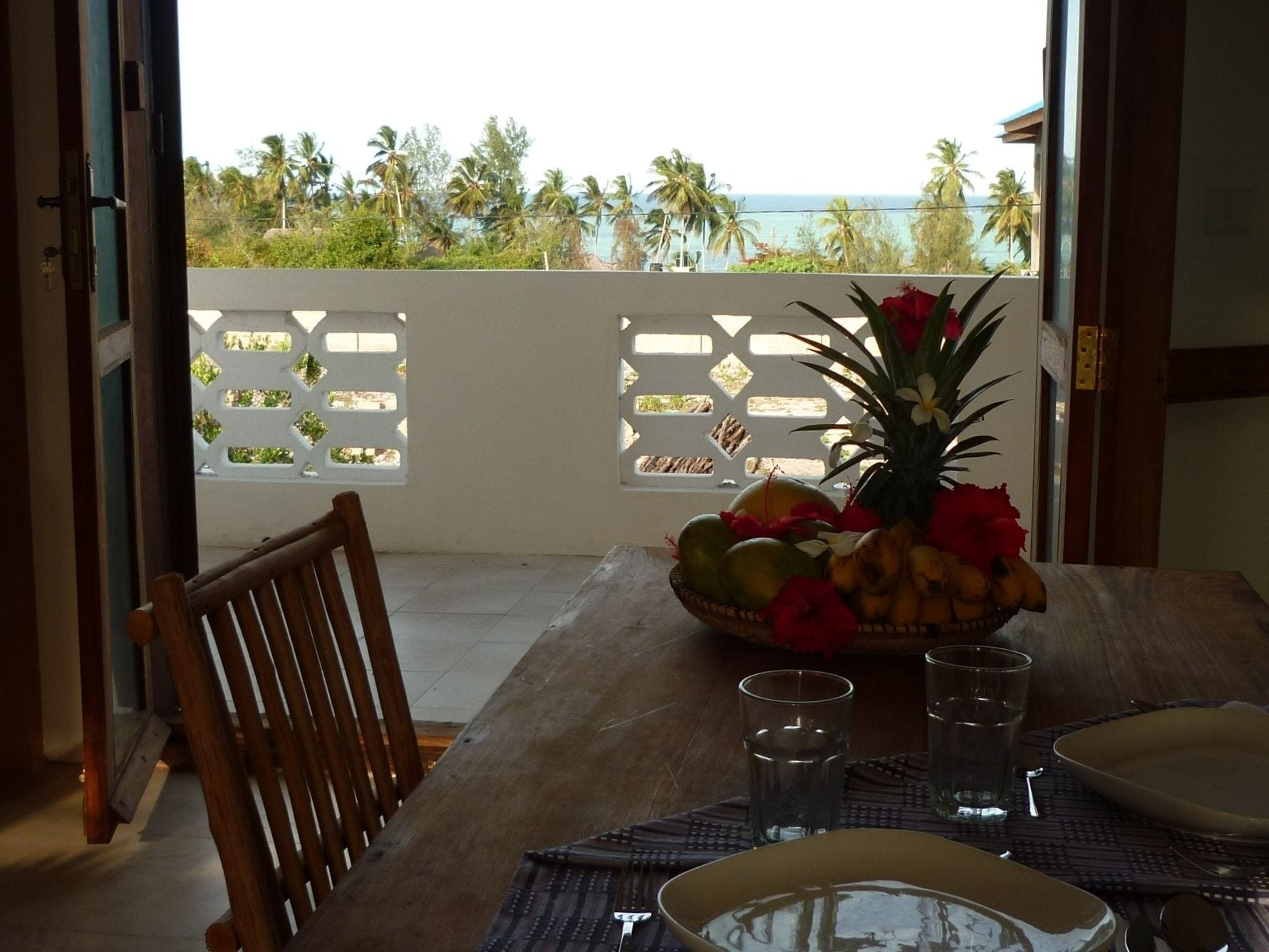 Kamili View Apartment In Zanzibar