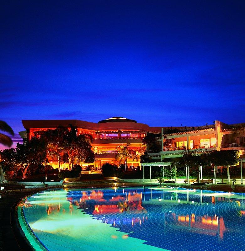 Monte Carlo Sharm Resort and Spa
