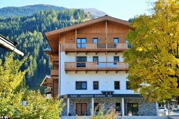 Hotel HerzDrei Hotel-Bar-Restaurant