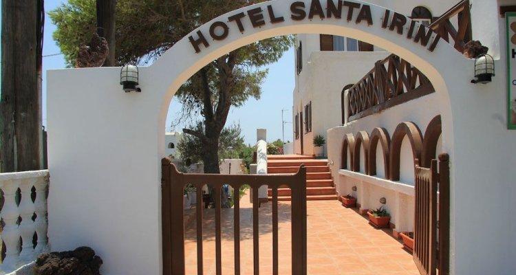 Hotel Santa Irini