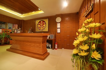 Lotus Patong