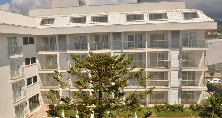 Numa Konaktepe Hotel - All Inclusive