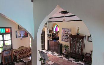 Tembo House
