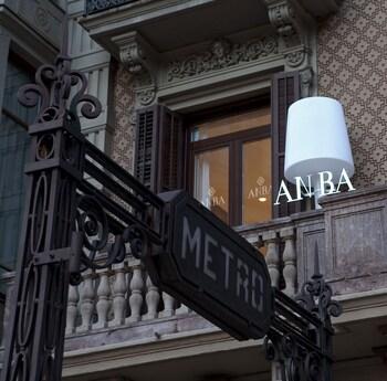 Anba Bed & Breakfast Deluxe