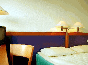 Hotel Azimut Berlin City South