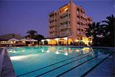 Sunset Hotel - Corfu