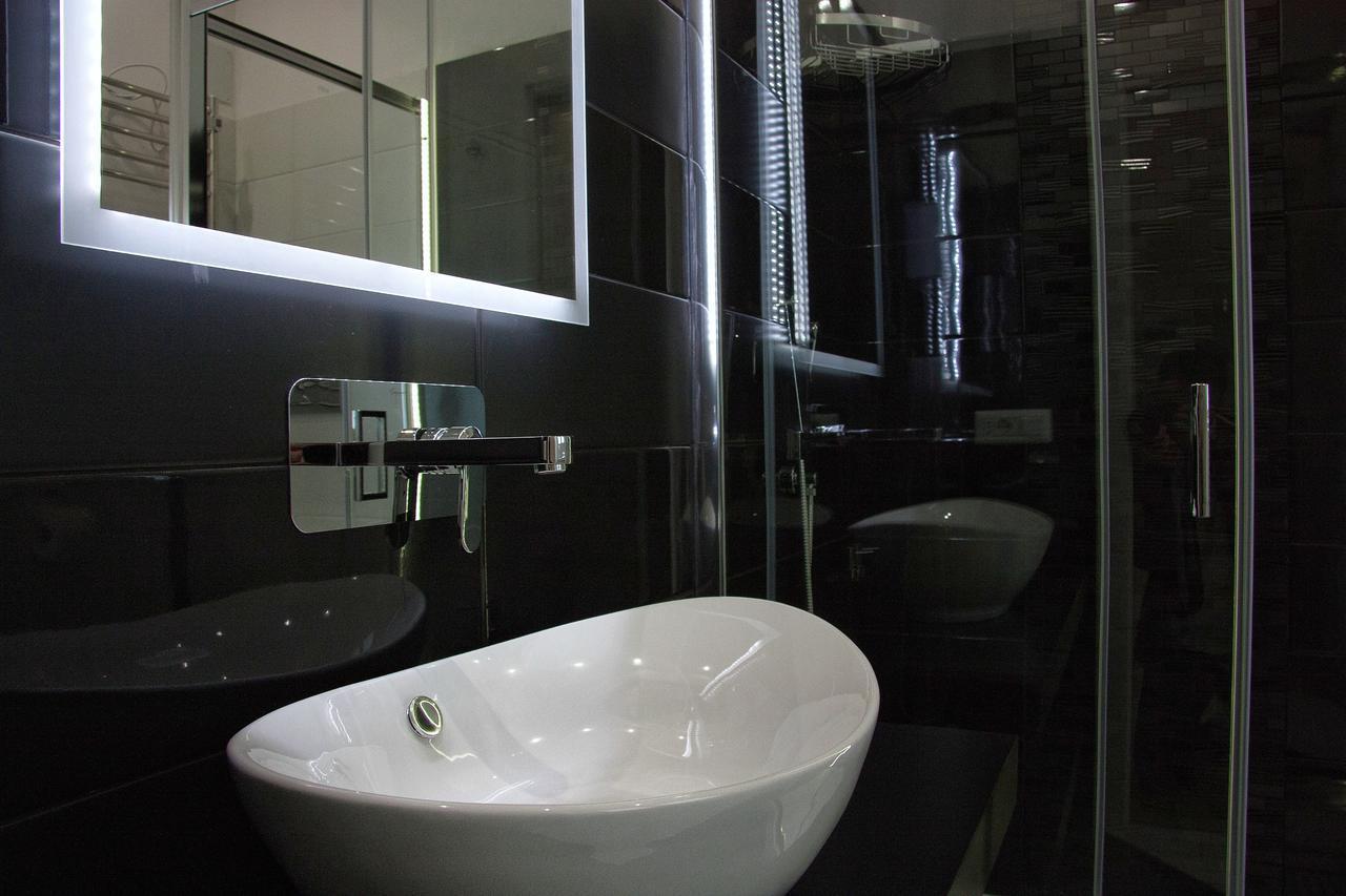 Vatican Luxury Corner