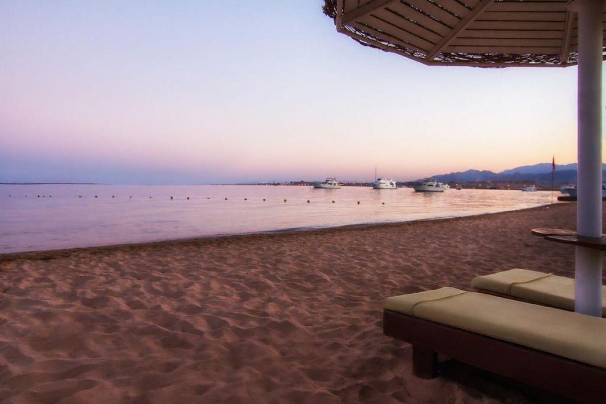 Balina Paradise Abu Soma Resort