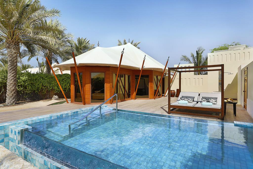 The Ritz-Carlton, Ras Al Khaimah Al Hamra Beach