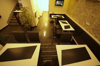 Caberia Suite Taksim