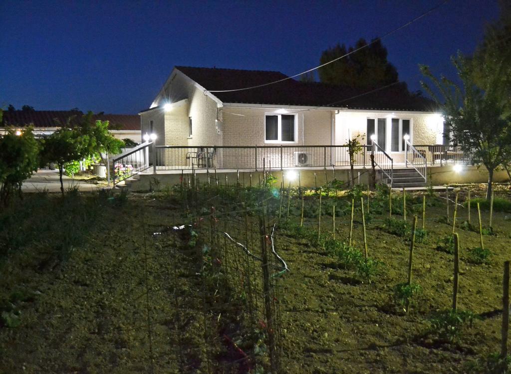 ANASTASIA HOUSE