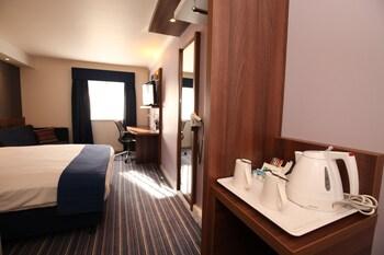 Holiday Inn Express Gatwick-crawley