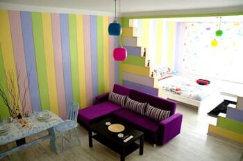Konukevim Apartments Studio 3