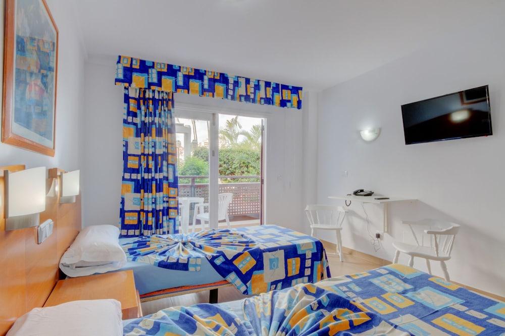 Pez Azul Apartamentos