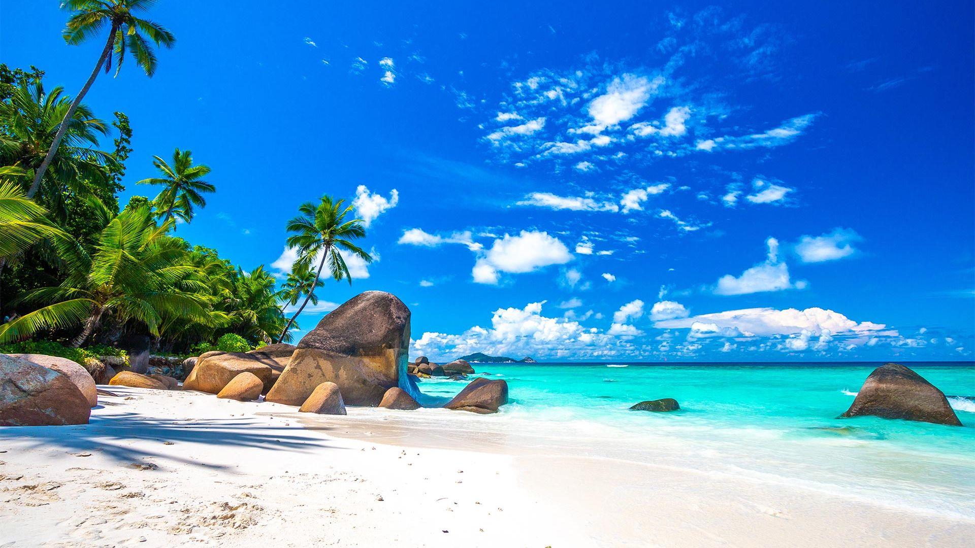 Oferta zilei - Sejur plaja Berjaya Praslin, Seychelles, 10 zile - august 2021