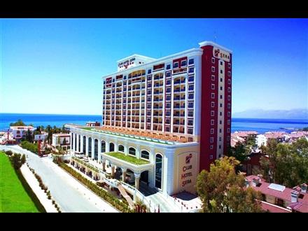 CLUB HOTEL SERA HOTEL