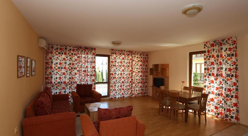 Galeria Holiday Apartments-obzor