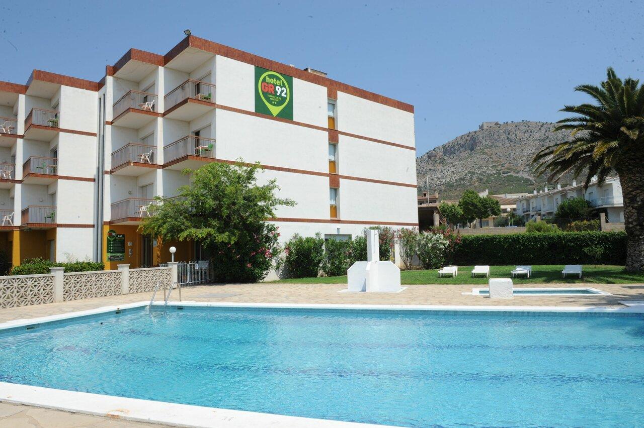 Rv Hotels Gr92