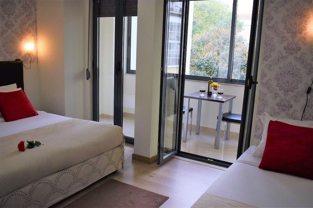 Universo Romantico Guesthouse And Spa