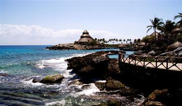 Revelion 2021 - Sejur Ciudad de Mexico & plaja Riviera Maya, 11 zile