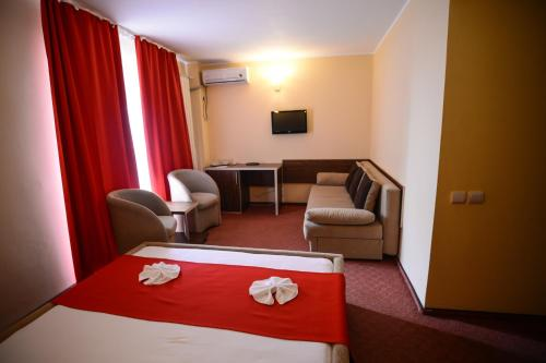 Hotel Afrodita Resort  SPA