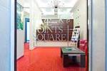 Five Points Square – City Center