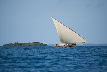 Sahari Zanzibar