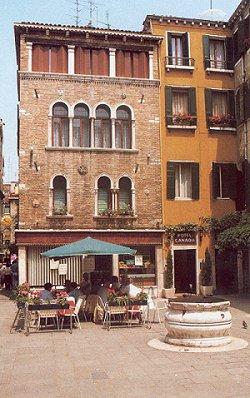 Canada Hotel Venice
