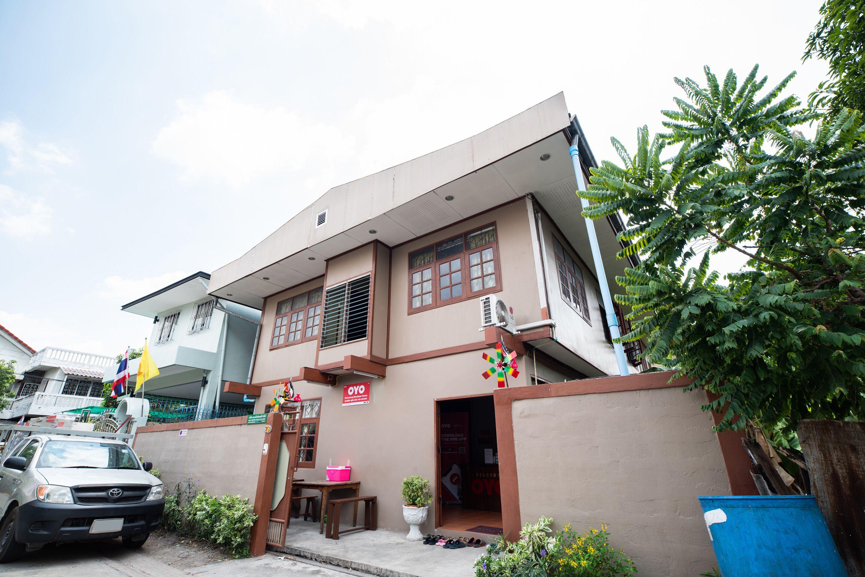 Oyo 691 Donmuang Boutique House