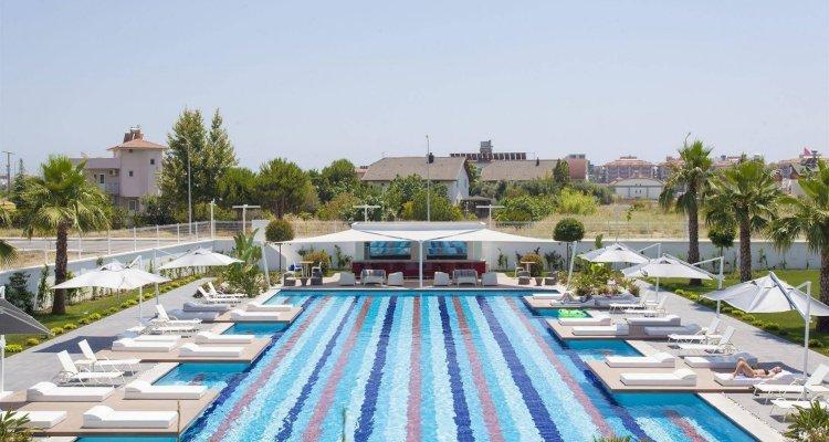 Q Spa Resort