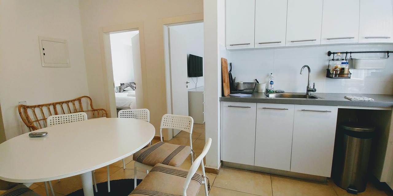 Begin19 Apartment Hotel