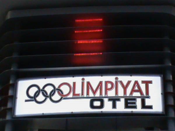 Olimpiyat Otel Izmir