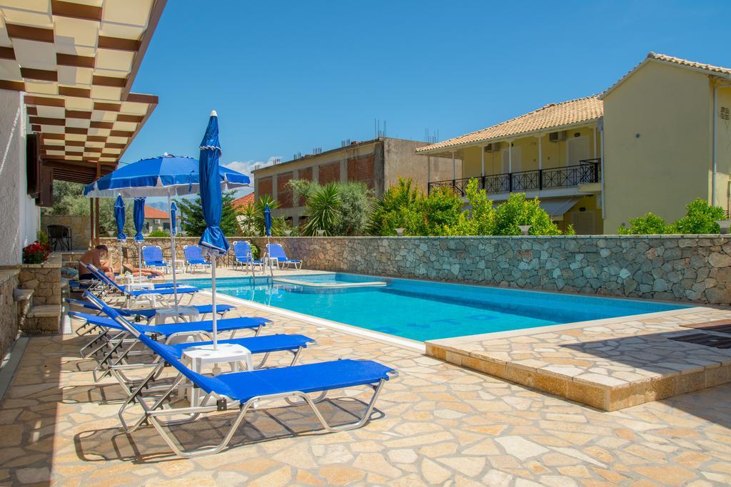 Nostos Hotel - Lefkada