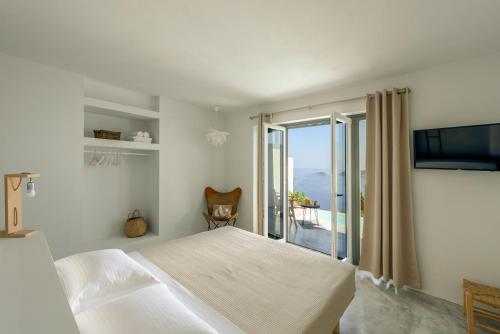 Althea Armonia Suites