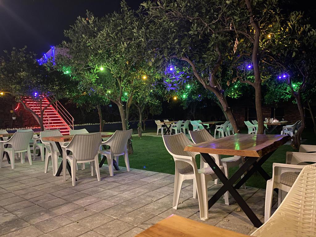 Aroma Butik Hotel