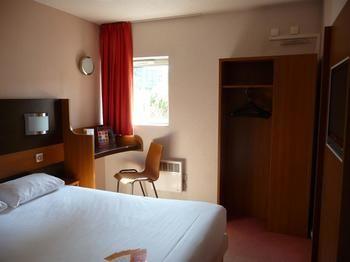 Hotel F1 Igny Massy Tgv (Ex Premi?re Classe Igny)