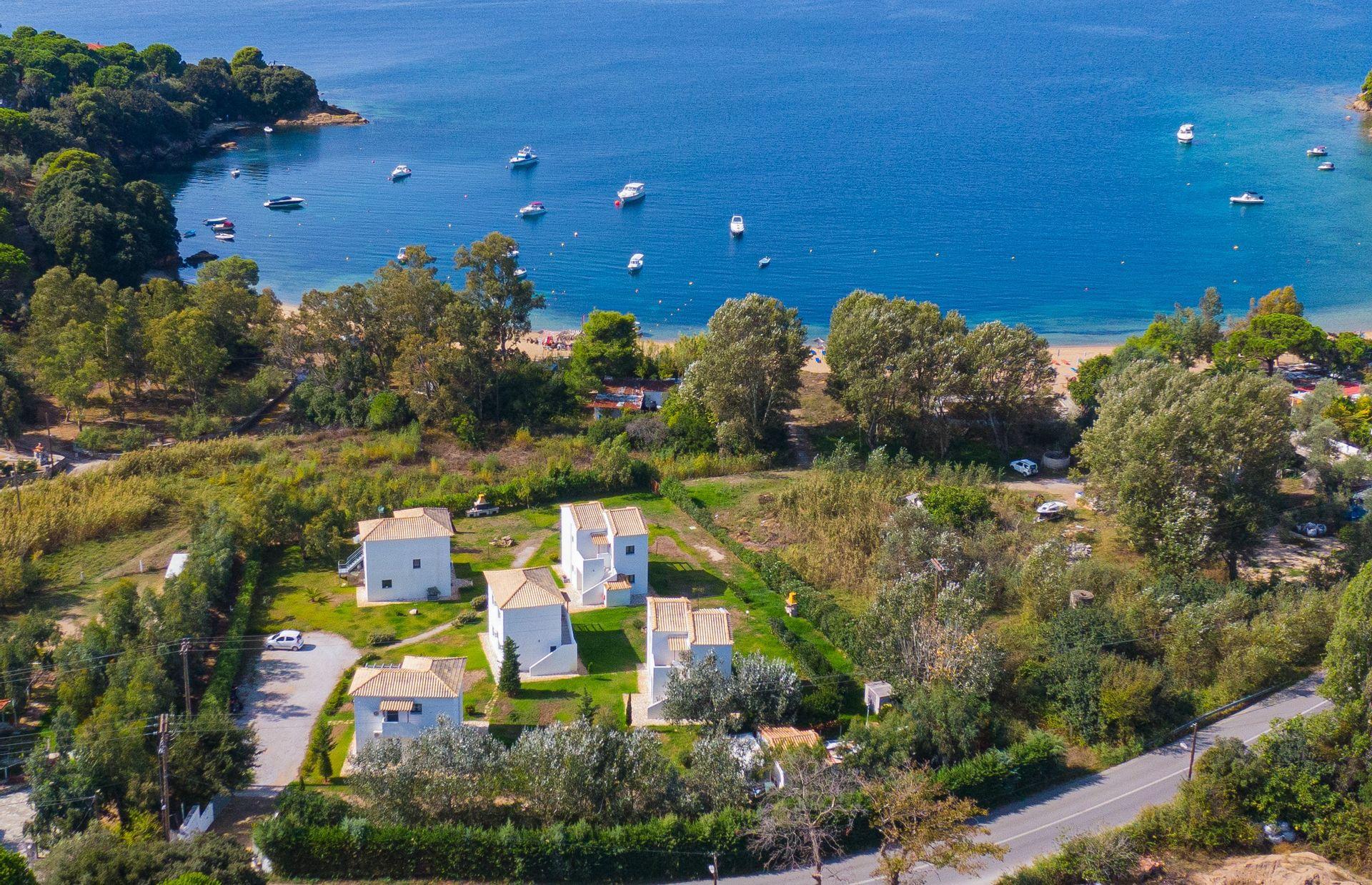 Kleopatra Villas Skiathos