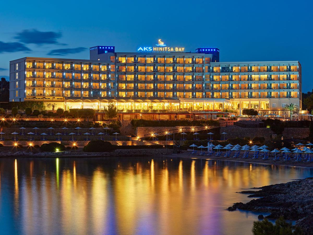 AKS Hinitsa Bay Hotel