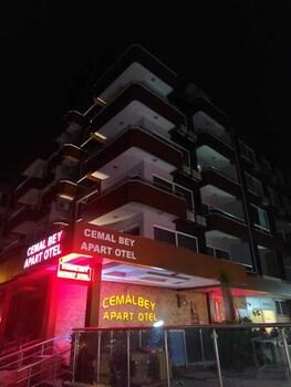Cemal Bey Apart Otel