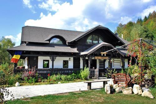 Casa Poveste