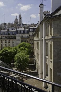 Le Montclair Montmartre By River