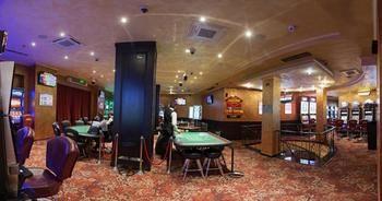 Oceanic Casino  Hotel