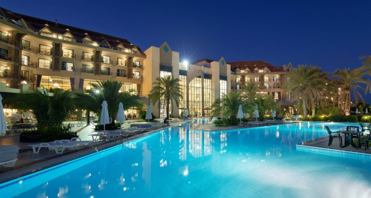 Nashira Resort Hotel & Aqua - Spa - All Inclusive