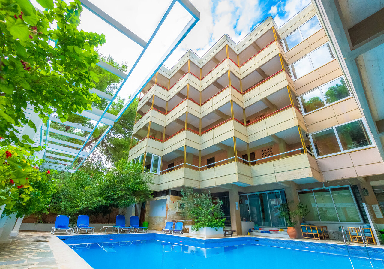 Apollonia Hotel Apartments