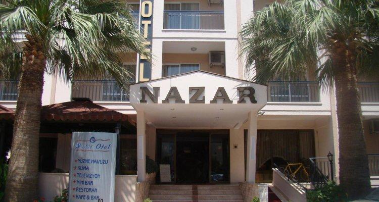 Nazar Hotel
