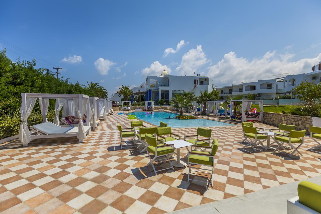 RETHYMNO RESIDENCE AQUAPARK & SPA - Oferta Speciala Agenti de Turism
