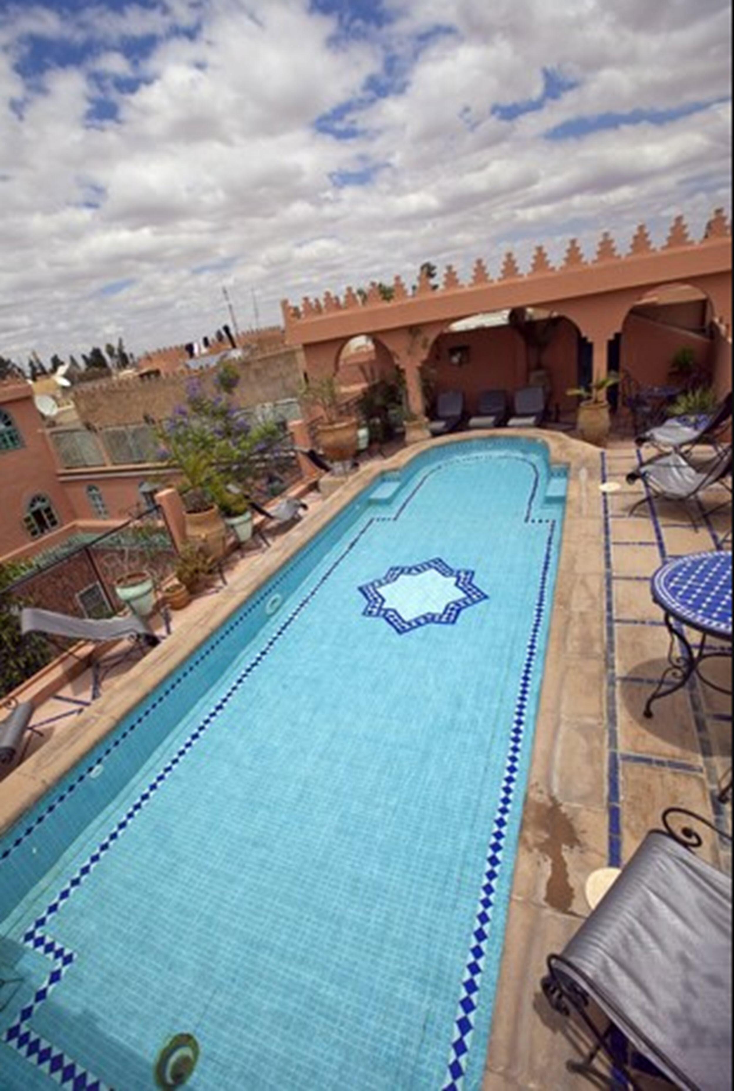 Riad Catalina Hotel