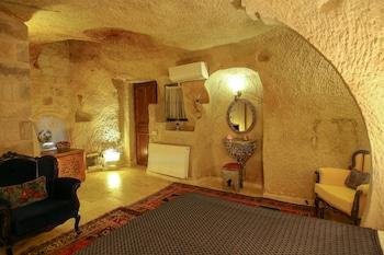 Bedrock Cave