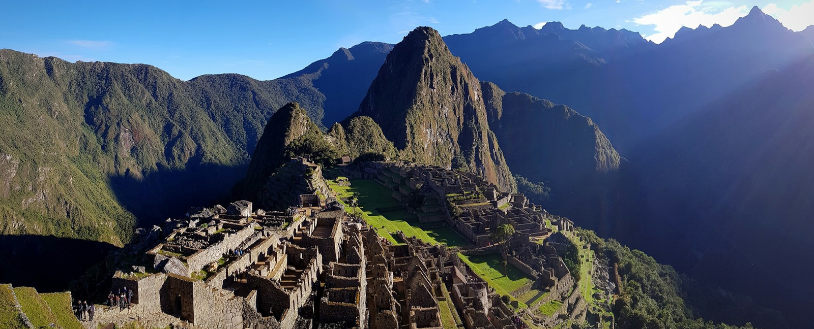 Discover Peru - octombrie 2020