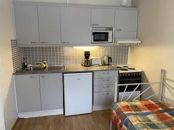 Aakenus Apartments